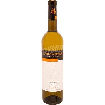 Delea a marca Vino blanco vermentino de Andalucía botella 75 cl botella 75 cl
