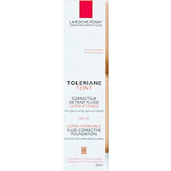 La Roche-Posay Tolerance 13 Sable Tubo 30 ml