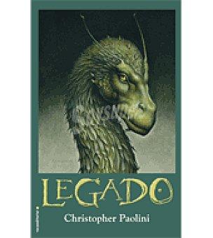 LEGADO EL (chirstopher Paolini)