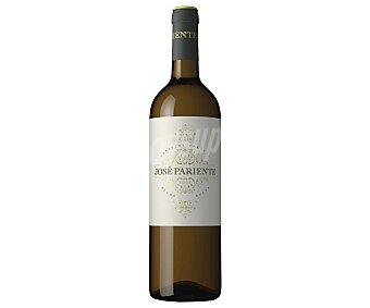 José Pariente Vino blanco verdejo con denominación de origen Rueda Botella de 75 cl