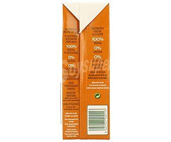 Soria Natural Bebida de Arroz Ecológica Brick de 1 l