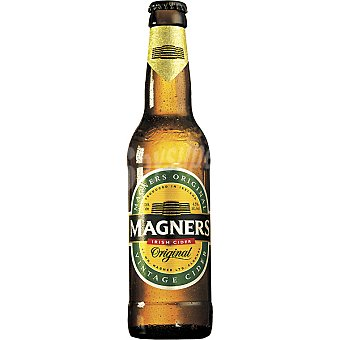 Magners Original refresco de sidra irlandesa Botella 33 cl