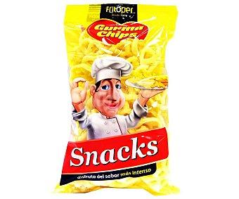 Fritoper Snack de ruedas de patata Bolsa de 130 g