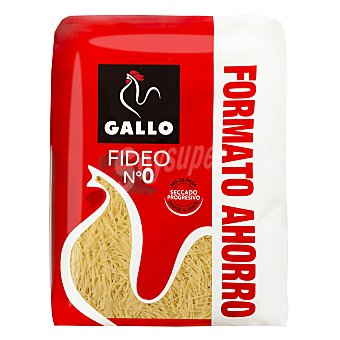 Gallo Fideo 0 750 g