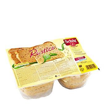 Schär Pan multicereal - Sin Gluten Pack de 2x225 g