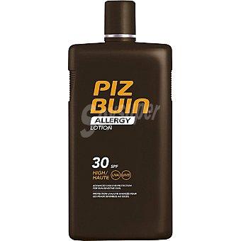 PIZ BUIN Allergy loción solar para pieles sensibles FP-30 frasco 400 ml