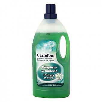 Carrefour Limpiador superficies delicadas 1 L 1 l