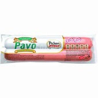 Picken Salchichas de pavo Sobre 170 g