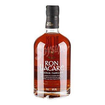 Yacaré Ron reserva 40% 70 cl