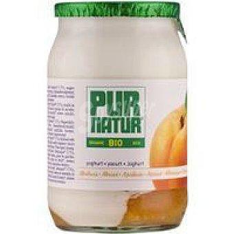 Pur Natur Yogur de albaricoque Tarro 150 g