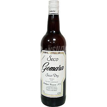 Gomara Vino blanco seco de Málaga Botella 75 cl