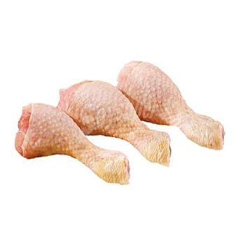 Montesano Muslo de Pollo Congelado 1 kg Bolsa de 1000.0 g. aprox