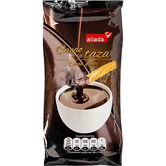 Aliada Cacao en polvo a la taza bolsa 500 g
