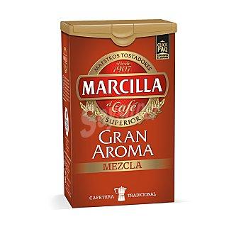 Marcilla Café Molido Mezcla 50/50 Gran Aroma 250 g