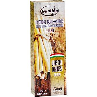 GUALINO Grissini Tradicional Classic Estuche 125 g