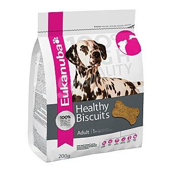 Eukanuba Snacks para perros Eukanuba Healthy Biscuits Adult +1 200 gr 200 gr