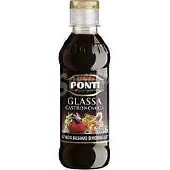 Ponti Crema balsámica Botella 250 ml