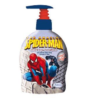 Spiderman Jabón de manos 300 ml