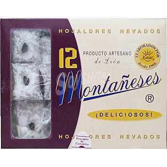 MONTAÑES Montañeses Estuche 350 g