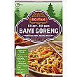 Bami Goreng Fideo Indonesio Kit Estuche 330 g Go-tan
