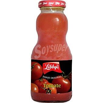 Libby's zumo de tomate botella 25 cl