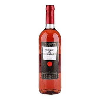 Marqués Dospala Vino rosado - Exclusivo Carrefour 75 cl
