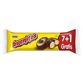 Bimbo Buenitos chocolate 7 ud - 136 g