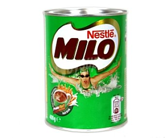 Milo Nestlé Cacao solubles 400 Gramos