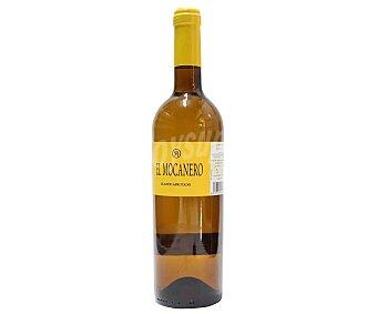 El mocanero Vino blanco afrutado con denominación de origen Tacoronte - Acentenjo botella de 75 cl