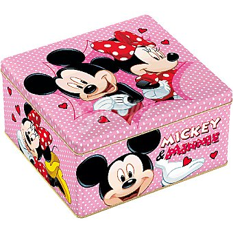 Balocco Pannetonne torta Mickey y Minnie Lata 500 g