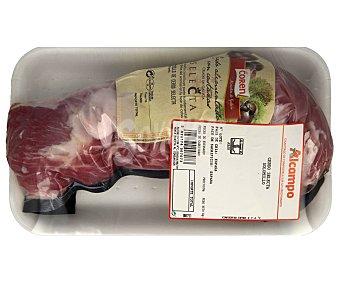 Cerdo selecta Solomillo especial asados 400 gramos aproximados