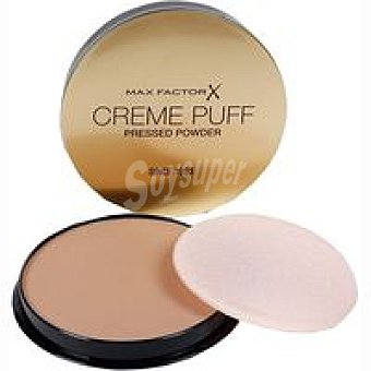 Max Factor Maquillaje Creme Puff 42 Pack 1 unid