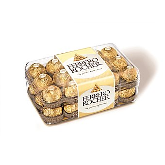 Ferrero Rocher Bombones Estuche de 375 g