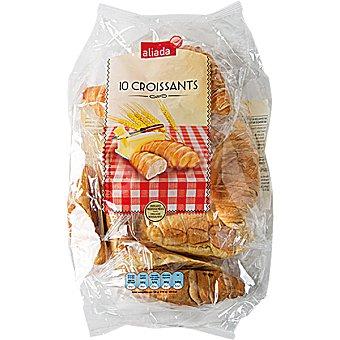 Aliada Croissants bolsa 300 g 10 unidades
