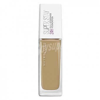 Maybelline New York Maquillaje Super stay 24h nº 49 Amber beige 30 ml 30 ml