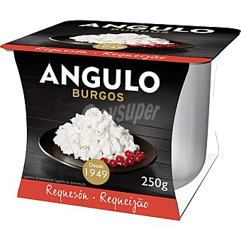 Angulo Requesón Envase 250 g