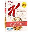 Cereales Nutri-mi semillas Caja 330 g Special K Kellogg's