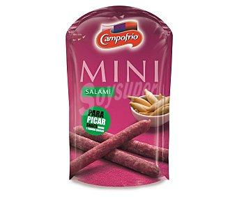 Campofrío Mini salami para picar como snack 50 g