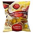 Aceite de oliva virgen extra pack de 10 porciones de 10 ml Pack 10 x 10 ml Capricho Andaluz