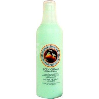 JORDAN SHMULYCK Fraiche Essence Crema corporal Frasco 500 ml