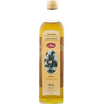 Caimari Aceite de oliva virgen extra afrutado Botella 750 ml
