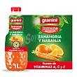 Support naranja y zanahoria Botella 1 lt Granini
