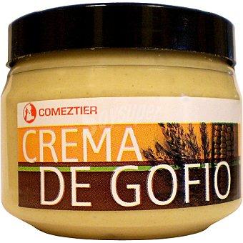 Comeztier Crema de gofio Tarro 250 g