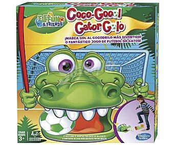 HASBRO Juego de Habilidad Coco Gool, 1 o más Jugadores 1 Unidad