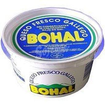 VILLAVILLERA Queso fresco Bohal Tarrina 500 g