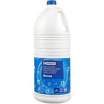 Eroski Lejía para lavadora densa Garrafa 5 litros