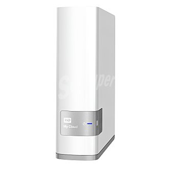 Western Digital My Cloud 2TB USB 3.0