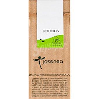 JOSENEA Infusión roibos Bolsa 20 g