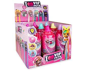 VIP PETS Surtido de muñecas mascotas con pelo, I love pets