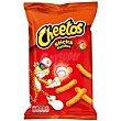 Cheetos Sticks Aperitivo horneado con sabor a queso y ketchup 96g 96g Matutano